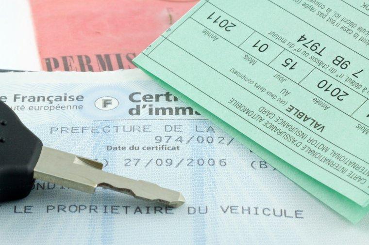 Застраховать авто за рубежом теперь стало проще